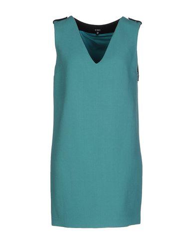 Короткое платье C'N'C' COSTUME NATIONAL 34626930AH