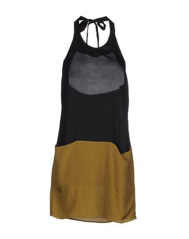Короткое платье C'N'C' COSTUME NATIONAL 34627200PD