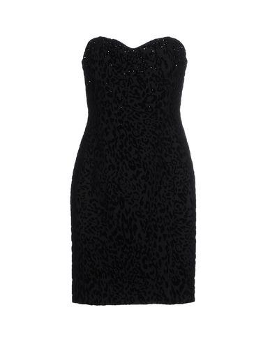 Короткое платье EAN 13 34627203SS