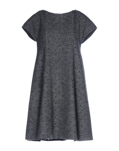 Короткое платье CACHAREL 34627281RP