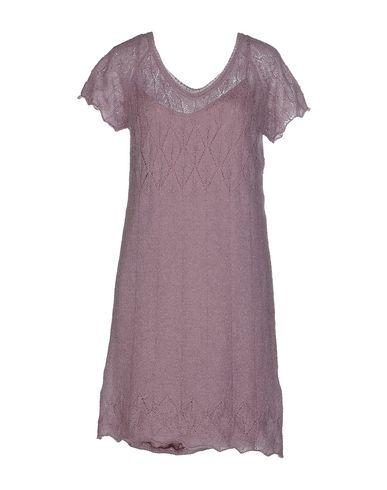 Короткое платье SCERVINO STREET 34627666PA