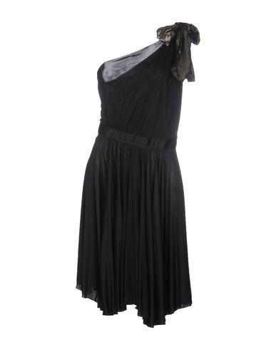 Платье до колена D&G 34627731KE