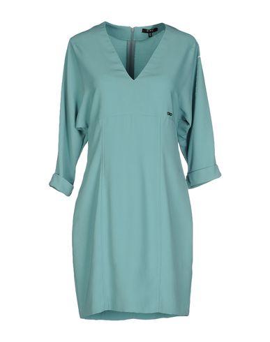 Короткое платье C'N'C' COSTUME NATIONAL 34627807PA