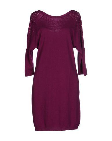 Короткое платье BLUGIRL BLUMARINE 34627827PI