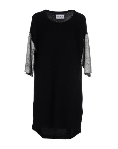Короткое платье BRAND UNIQUE 34628595QC