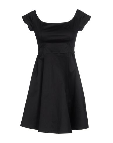 Короткое платье TWIST & TANGO 34628723KD