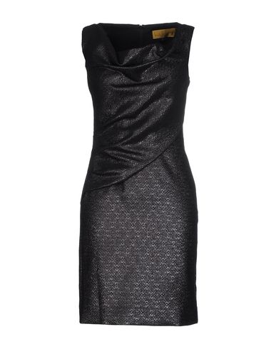 Короткое платье NICOLE MILLER 34629142EE
