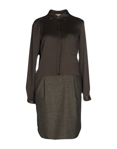 garage-nouveau-knee-length-dress-female