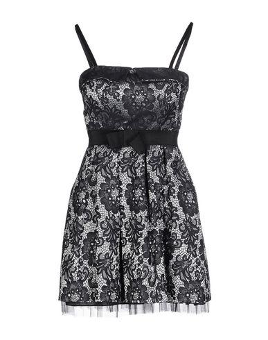Короткое платье BABYLON 34629604UL