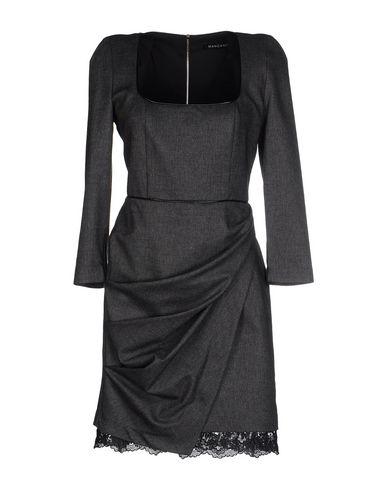 Короткое платье MANGANO 34629613IX