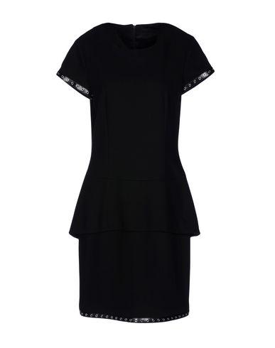 Короткое платье KARL LAGERFELD 34629894TN