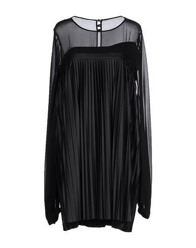 Короткое платье MANGANO 34630266VB
