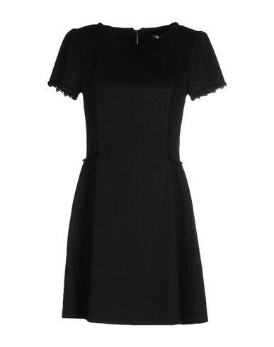 Короткое платье ANGEL EYE 34630340WA