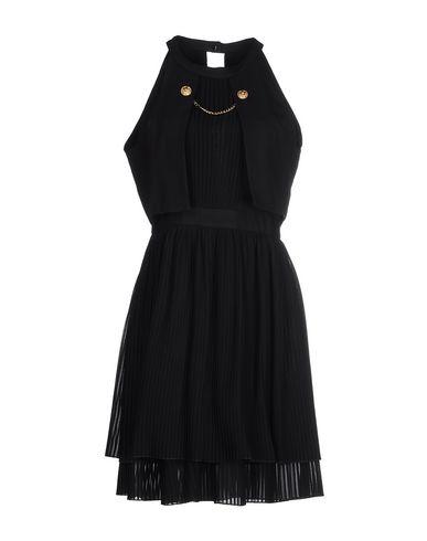 Короткое платье SUPERTRASH 34630514ER