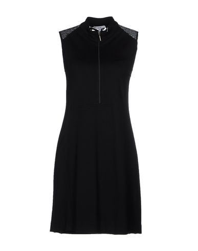 Короткое платье PARAH 34630563EE