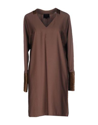 Короткое платье HOTEL PARTICULIER 34630570WF