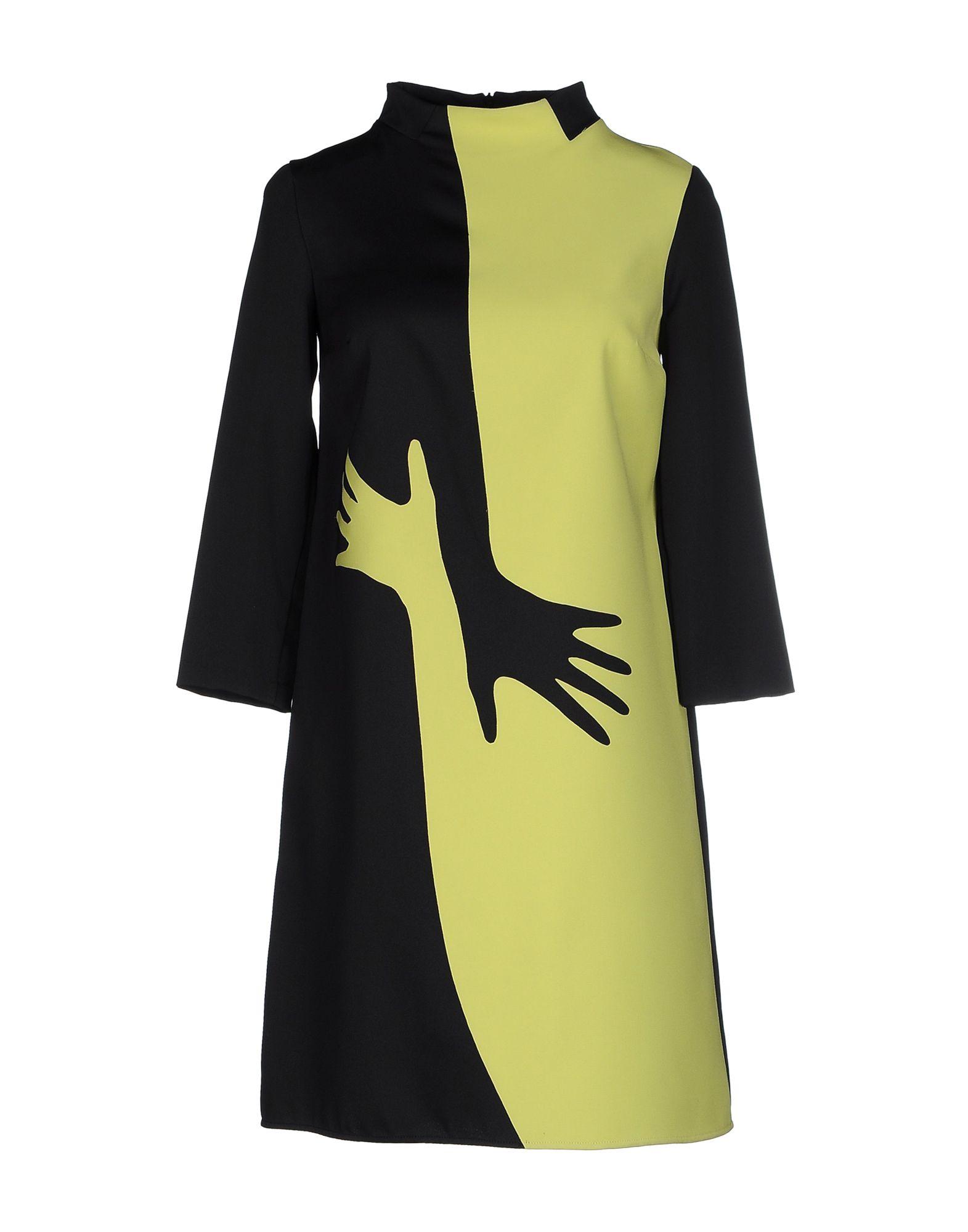 1-ONE Short dresses
