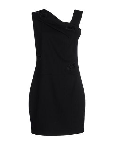 Короткое платье KARL LAGERFELD 34630770QE