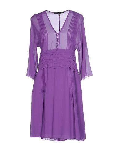 Короткое платье ALESSANDRO DELL'ACQUA 34630801RS
