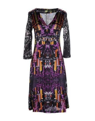 Платье до колена CUSTO BARCELONA 34630816GO
