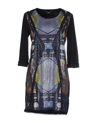 Короткое платье CUSTO BARCELONA 34630973TJ