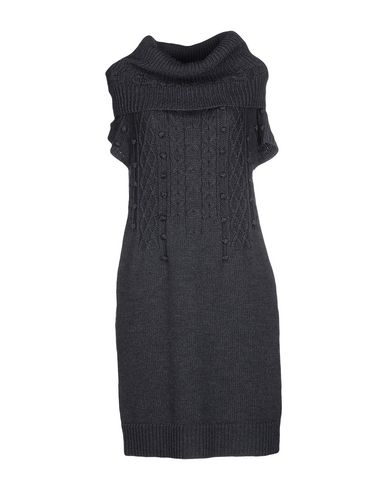Короткое платье PAUL SMITH 34631388WV