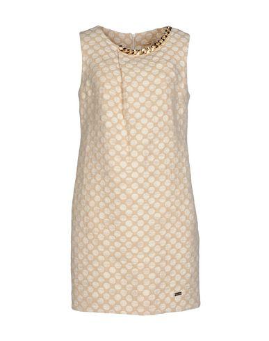 Короткое платье BABYLON 34631478VN
