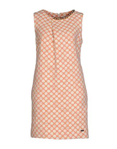 Короткое платье BABYLON 34631478XN