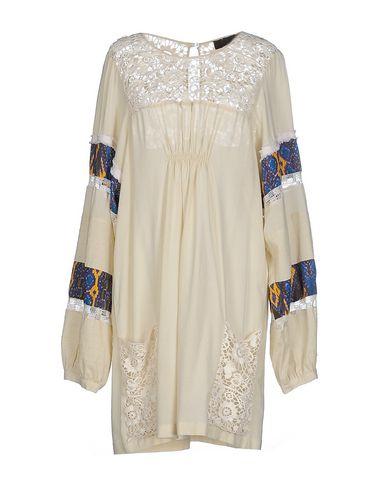 Короткое платье JO NO FUI 34631946SM