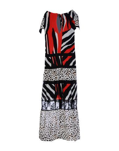 Длинное платье BABYLON 34631948HN