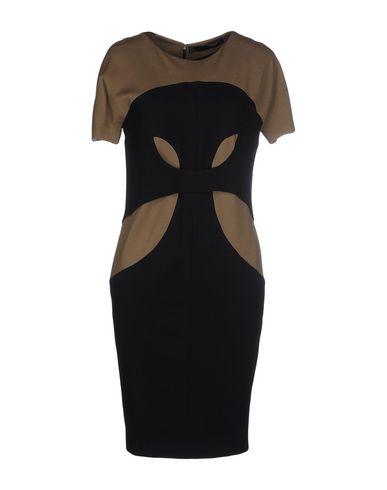 Короткое платье KARL LAGERFELD 34632324HB