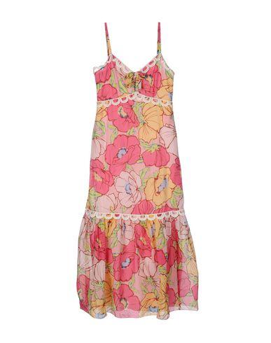 Длинное платье от MOSCHINO CHEAPANDCHIC