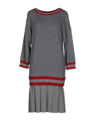 Короткое платье SCERVINO STREET 34632736VM