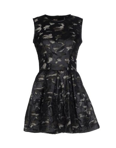 Короткое платье PLEIN SUD JEANIUS 34632751TR