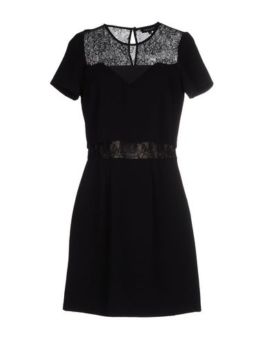 Короткое платье MORGAN DE TOI 34632856DA