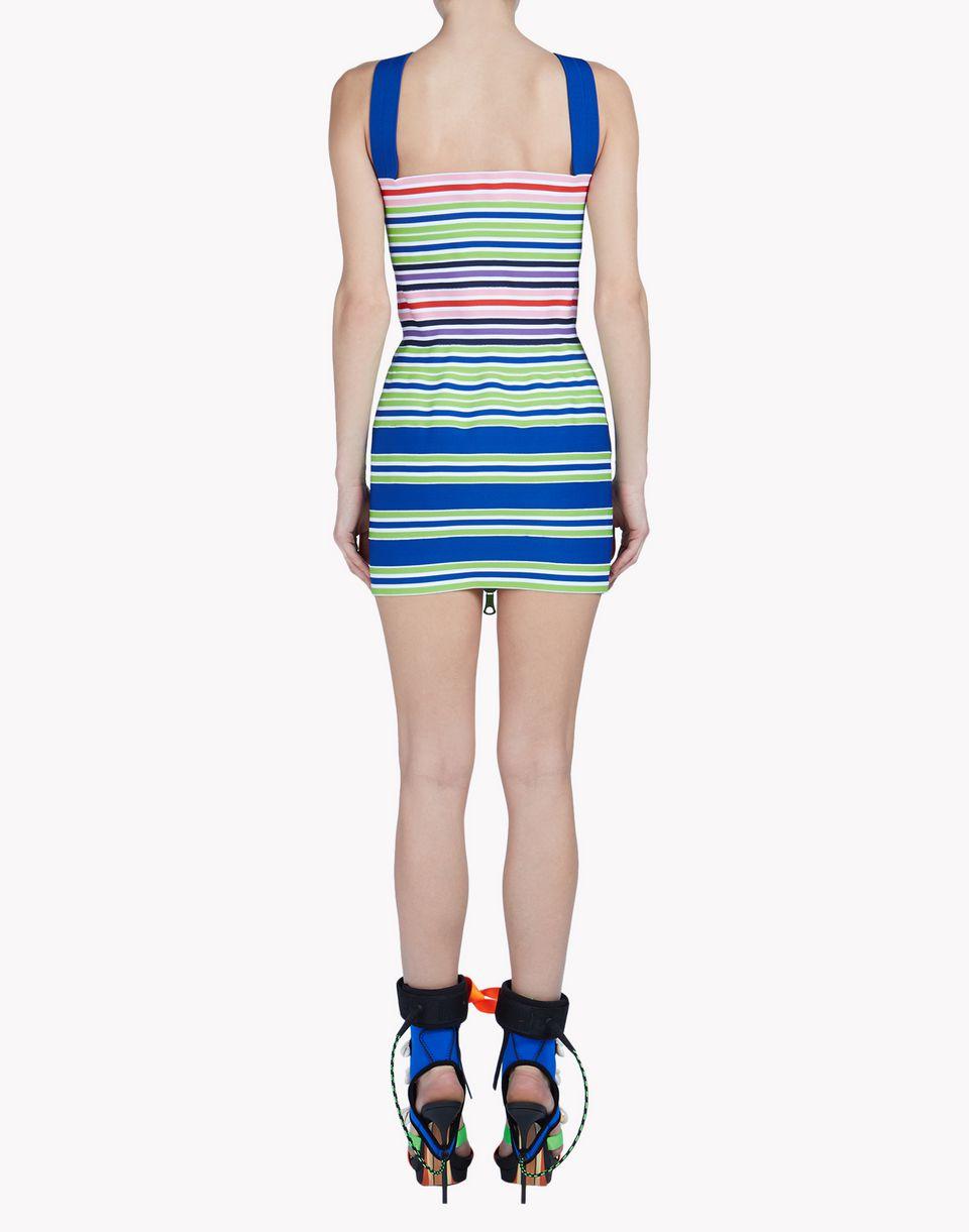 bond tahiti y-dress dresses Woman Dsquared2