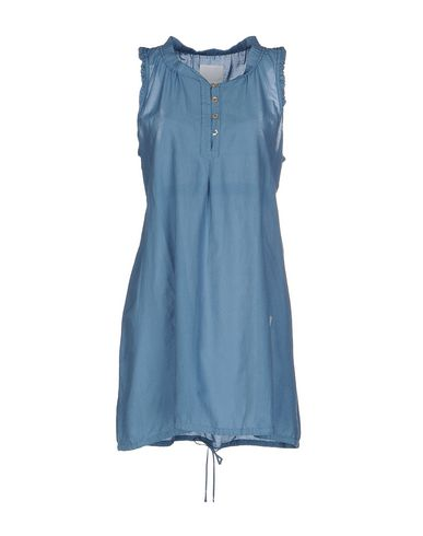 Короткое платье AIGUILLE NOIRE BY PEUTEREY 34633685EP
