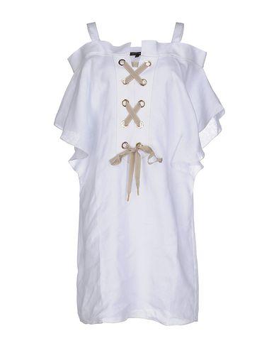 Короткое платье WALTER VOULAZ 34633748OK