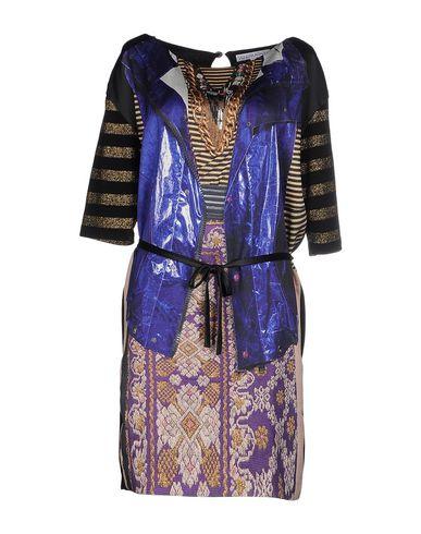 Платье до колена VENERA ARAPU 34633763UI