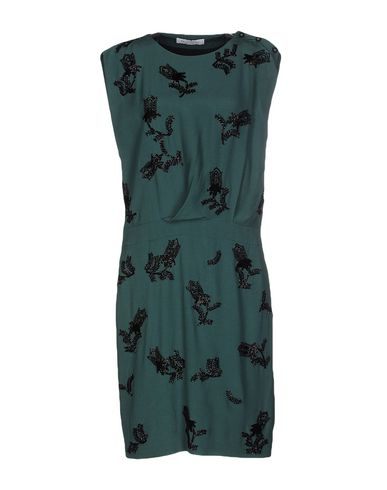 Короткое платье VIKTOR & ROLF 34634310EE