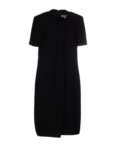 Короткое платье BURBERRY LONDON 34634506SR