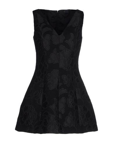 Короткое платье ASPESI 34634512EQ