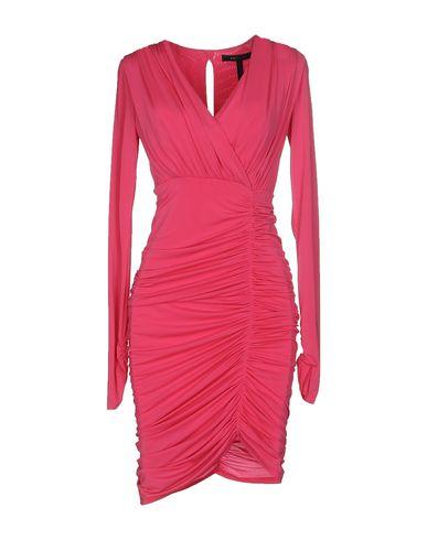 Короткое платье BCBGMAXAZRIA 34634922RG