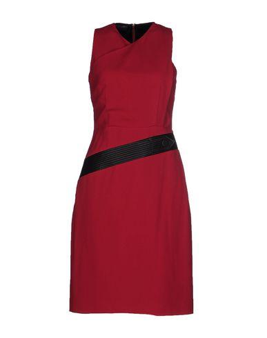 Короткое платье EMANUEL UNGARO 34635022KG