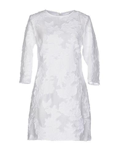 Короткое платье DONDUP 34635231EQ