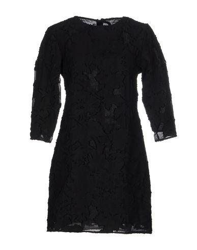 Короткое платье DONDUP 34635231WK
