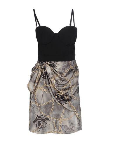Короткое платье GUESS BY MARCIANO 34635275GQ