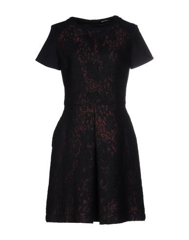 Короткое платье PENNYBLACK 34635276FW