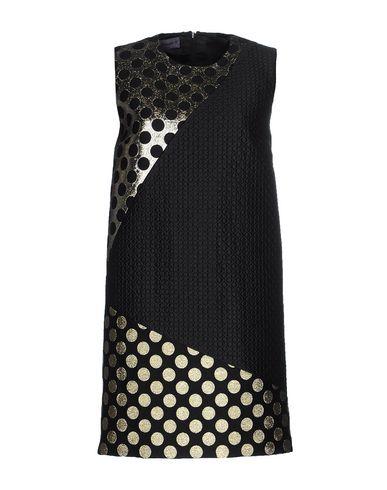 Короткое платье EMANUEL UNGARO 34635563LB