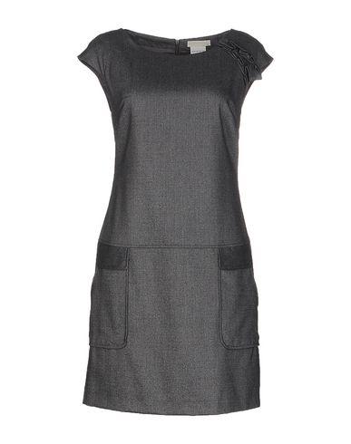 Короткое платье SCERVINO STREET 34635580DX